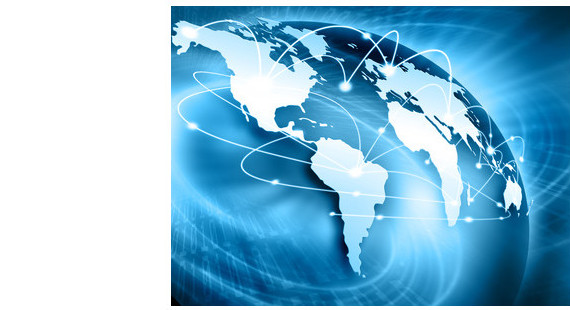Trouvez du travail à l'international